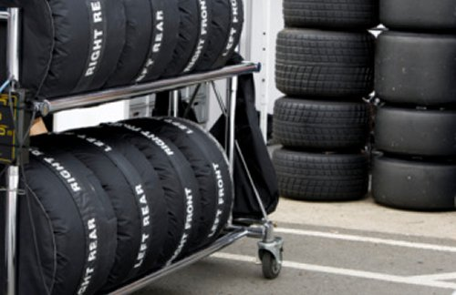 Track Tyres